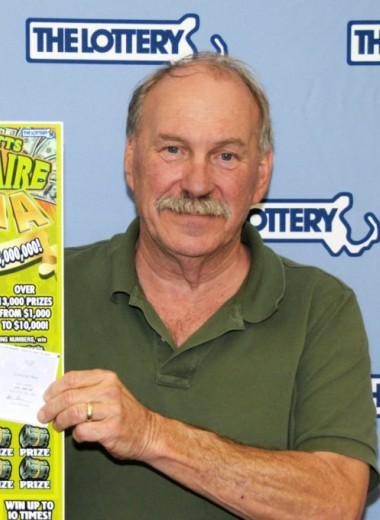 Улыбка фортуны: что стало с людьми, выигравшими в лотерею