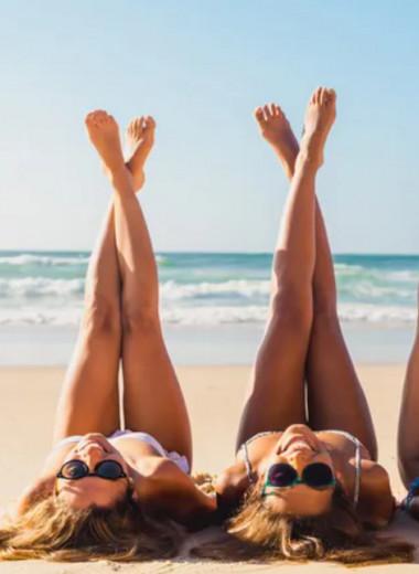Без воспаления и пигментации: как безопасно удалить волосы перед пляжным сезоном