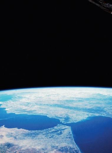 Всевидящие очи космоса: фотошпионаж