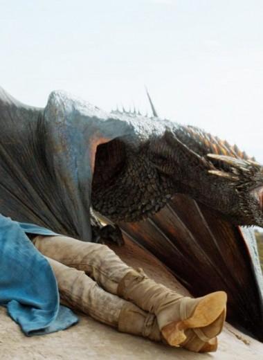 Поединок Пса и Бриенны, смерть Оберина Мартелла и повзрослевшие Старки: полный гид по четвертому сезону