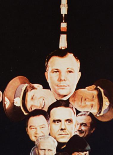 """«На """"Гагарин пати"""" в VIP-зале сидел космонавт Леонов». Как в Россию пришел рейв"""