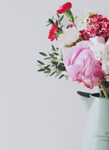 Не только на ромашке: как правильно гадать на цветах