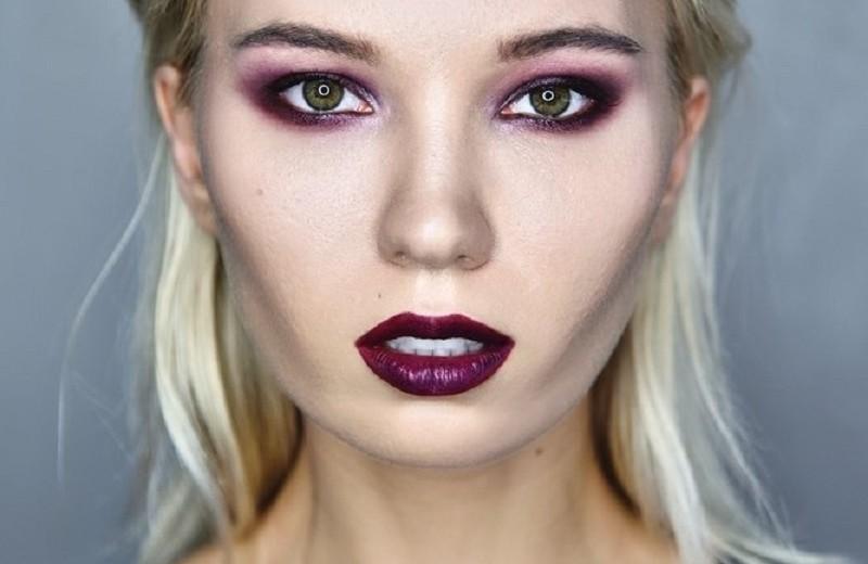 И снова «смоки»: 3 варианта самого модного макияжа сезона