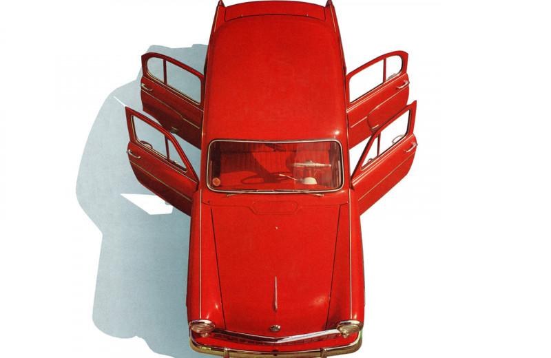 Полуфабрикаты: как автомобили из СССР дорабатывали для зарубежного покупателя