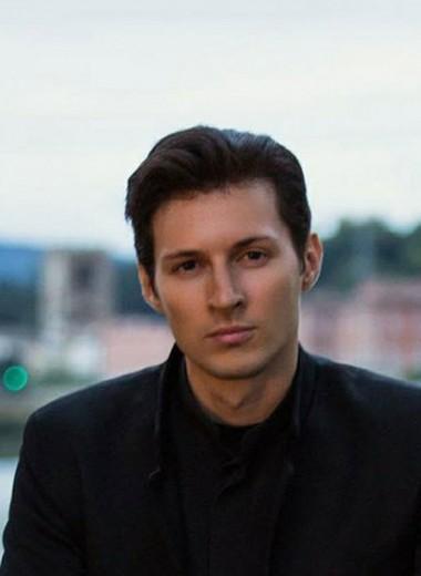 Павел Дуров пошел на уступки инвесторам в криптовалюту Telegram