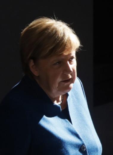 «Канцлер всегда на службе». Правила жизни Ангелы Меркель