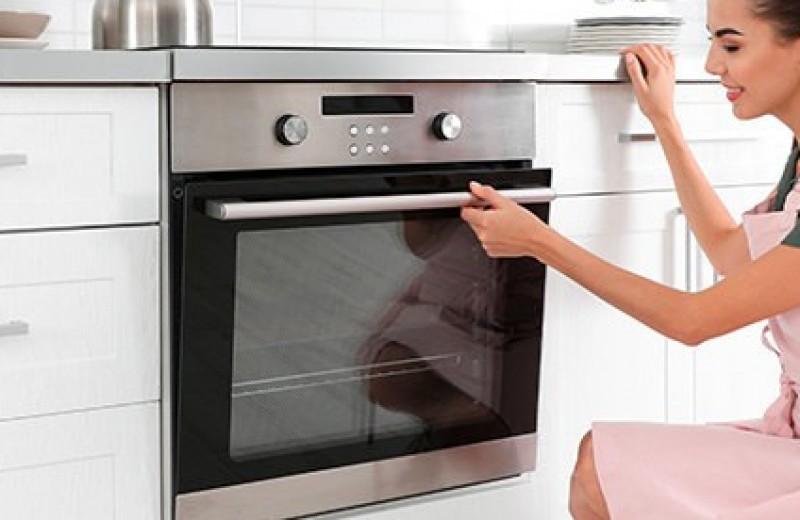 Секреты домашнего очага: как пользоваться духовкой