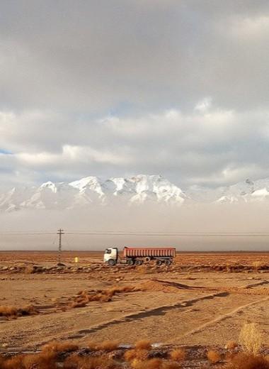 Одна вокруг света в карантине. Воспоминания об иранском гостеприимстве и любви к русским