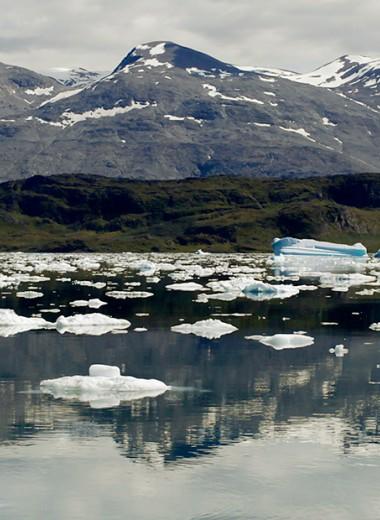 Каналы в Голландии могут замерзнуть вновь, но это не отменяет глобального потепления