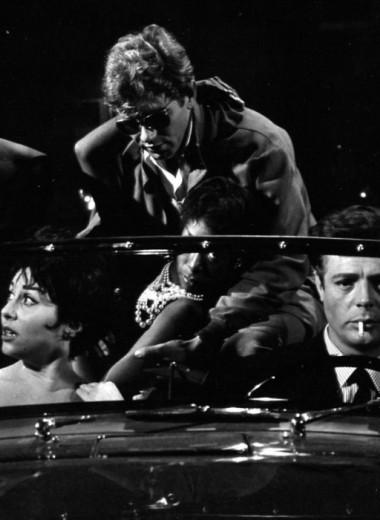 Федерико Феллини: как начать смотреть его фильмы