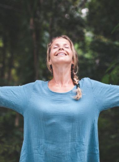 Как повысить жизненную энергию и получать радость от жизни. Основатель Javapresse назвал 3 необычных способа