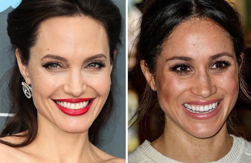 Самые роскошные особняки голливудских звезд: где живут Джоли, Маркл и другие