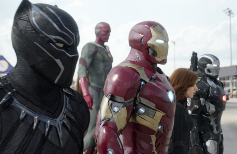 Азбука Marvel: гид по одной из самых сложных киновселенных от А до Я