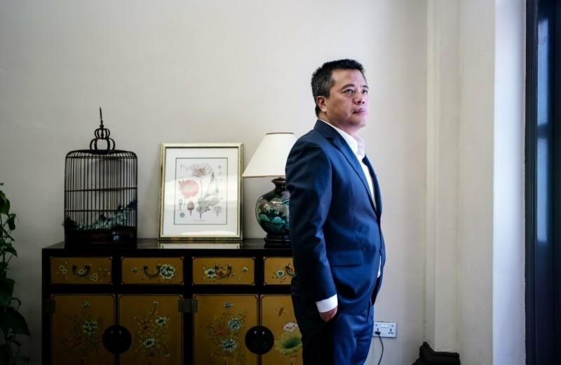 Мечты о «китайском Disney», буддийском покое и жизни без страданий: история китайского миллиардера Чэня Тяньцяо