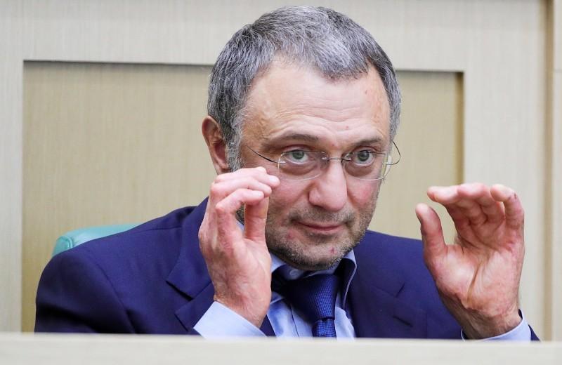 Керимов разбогател на $300 млн на росте акций крупнейшего золотодобытчика