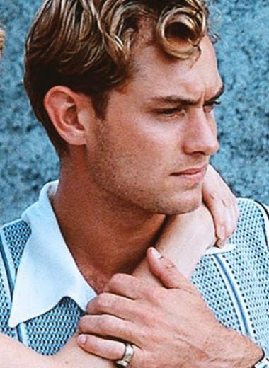 10 основ летнего мужского гардероба, согласно фильму «Талантливый мистер Рипли»
