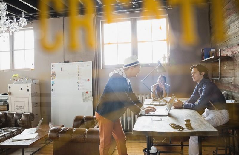 Защищай, поощряй и властвуй. Как удержать сотрудников поколения Z?