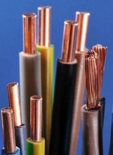 Одножильный или многожильный провод: какой лучше взять для домашней проводки?