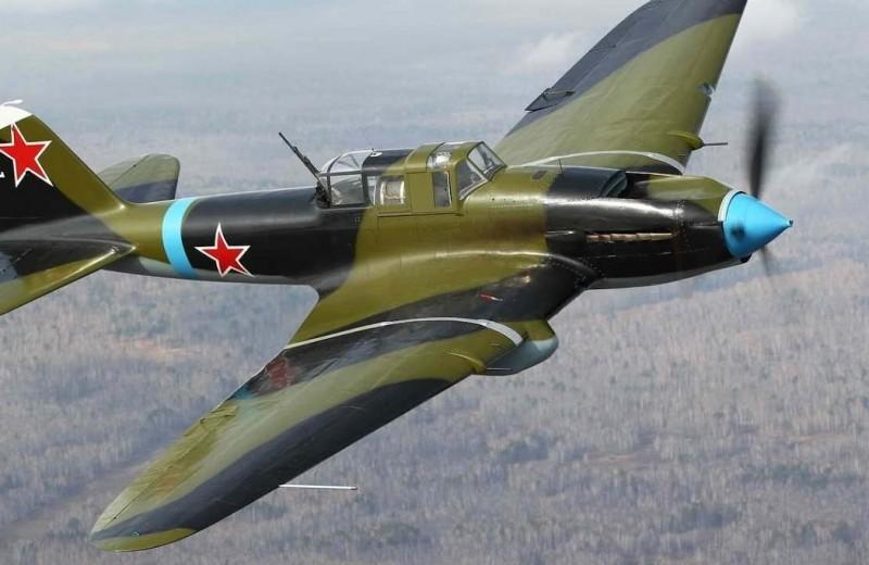 Оружие Победы: от ППШ до Ил-2