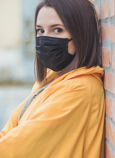 Как не сойти с ума из-за паники во время эпидемии: рассказывает психолог