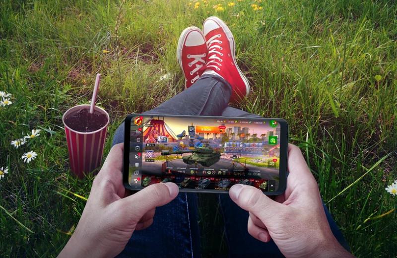 От танков до покемонов: топ-10 лучших бесплатных игр на Android
