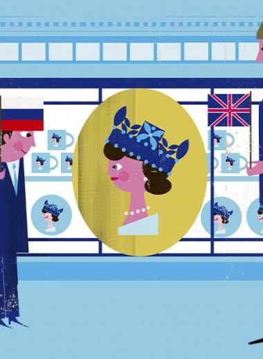 «Мама, я — англичанка, а ты — русская»: чему учат русских детей в Лондоне