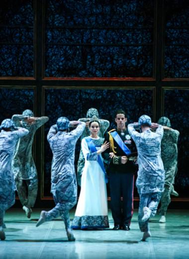 Создатели балета «Шахерезада» — о работе над постановкой