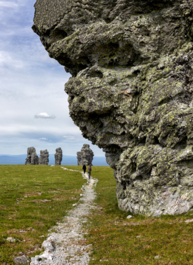 Керчомъя, плато Маньпупунер и Мутный Материк: 7 причин съездить в Коми