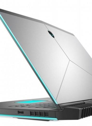 Тест и обзор ноутбука Dell Alienware 15 R4: компактность и игровая мощь