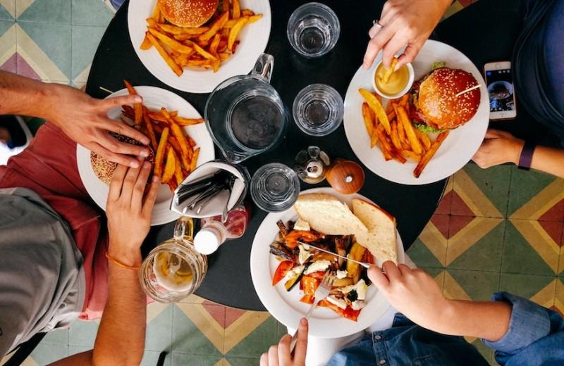 7 верных способов перестать переедать