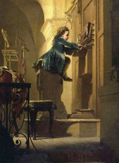 Фактчек: 14самых популярных легенд оМоцарте