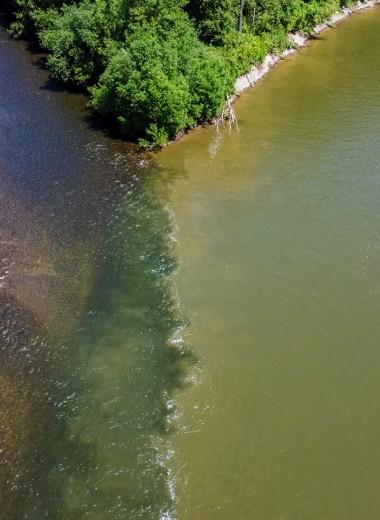6650 км рек на Дальнем Востоке оказались загрязнены золотодобытчиками