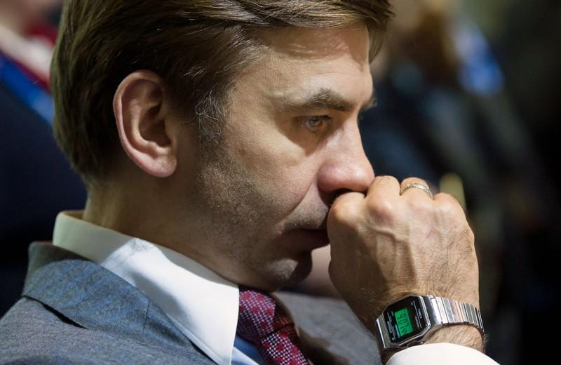Михаилу Абызову организовали преступное сообщество