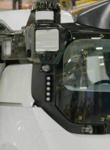 Cruise запустила предсерийное производство беспилотников без руля и педалей