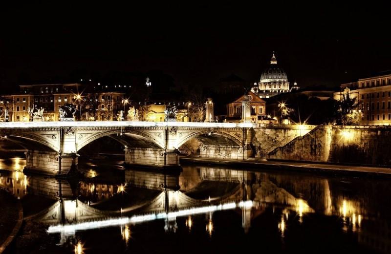 Выходные в Риме: маршрут по главным точкам силы великого города