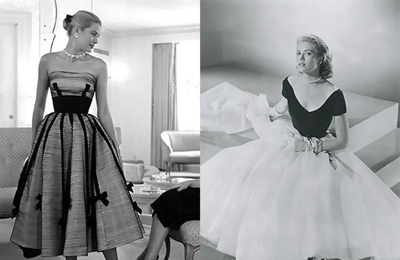 7 секретов стиля Грейс Келли, которые сделали ее модной иконой