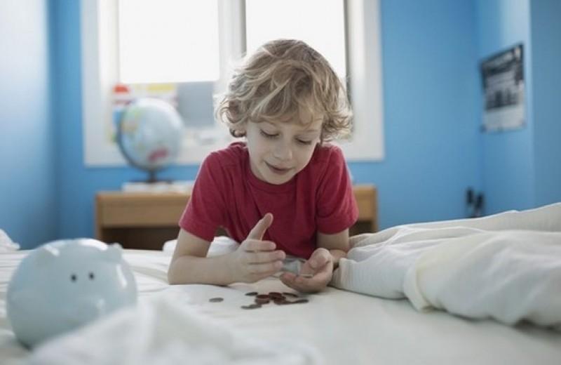 Стоит ли платить ребенку за выполнение домашних обязанностей?
