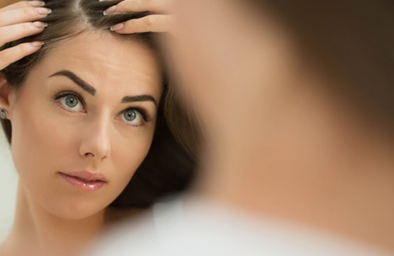 Вопрос на засыпку: что делать, если волосы быстро жирнятся