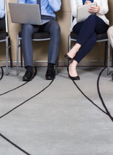 Требуется специалист от 30 до 40 лет. Как победить эйджизм на рынке труда