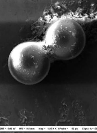 Новая технология эффективно разлагает 90% микропластика в воде