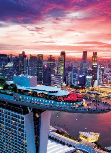 Что смотреть в Сингапуре: основные туристические места