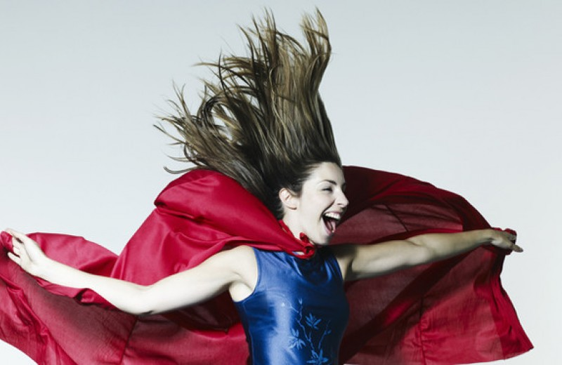 «Да пребудет со мной сила!»: практики самоподдержки