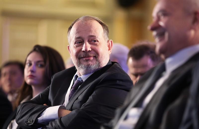 Три анекдота о бизнесе в России, рассказанных миллиардером Лисиным