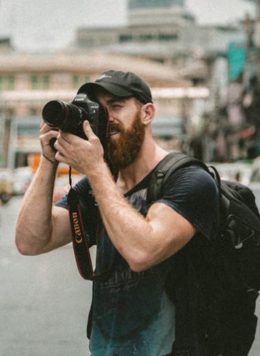 Как стать профессиональным фотографом: 7шагов ккрутой карьере