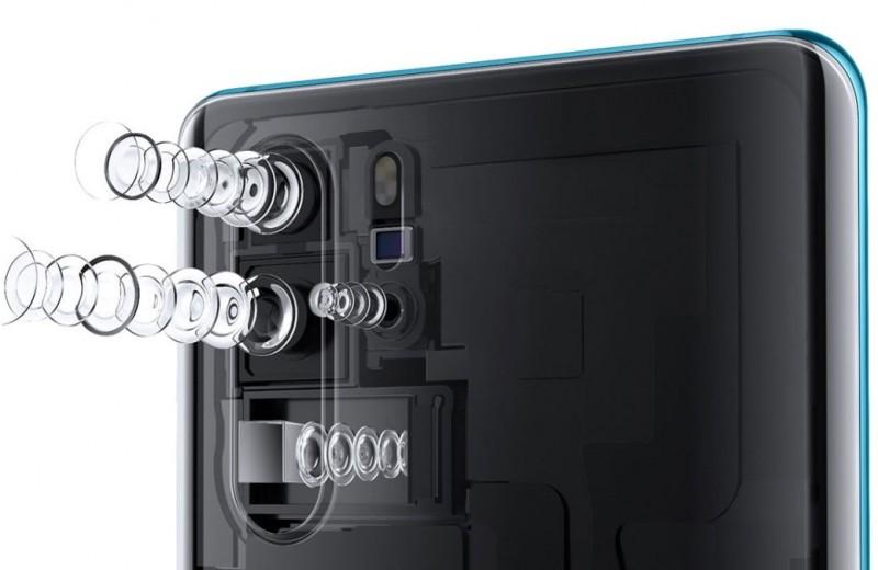Тест камеры Huawei P30 Pro: заменит ли обычную камеру?