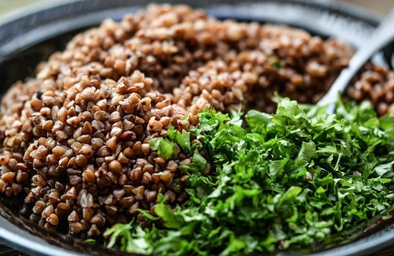 Русский суперфуд на твоем столе: 5 рецептов блюд из гречки