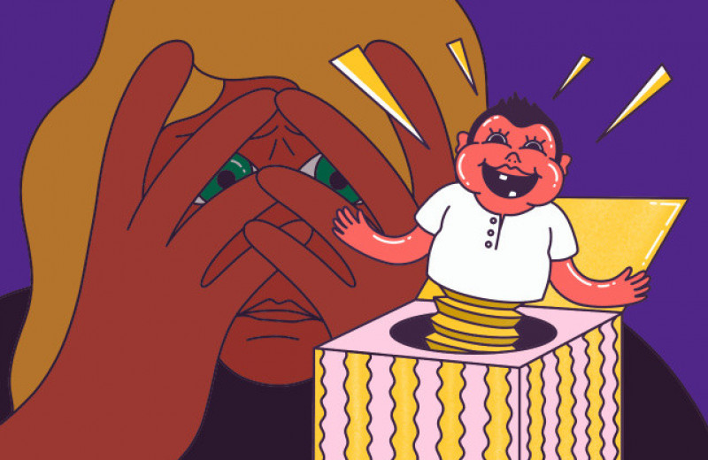 Как решить проблему неприязни к маленьким детям