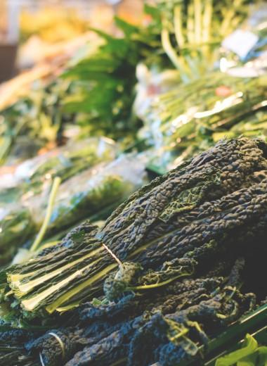 Топ-10 продуктов, которые помогают бороться с воспалением