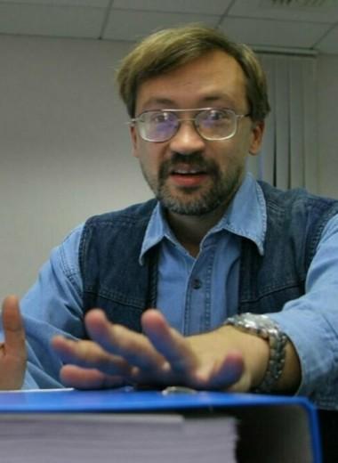 «Яндекс» собрал фотоархив «Рунет в лицах» — с Воложем, Носиком, Касперским, Гришиным и другими