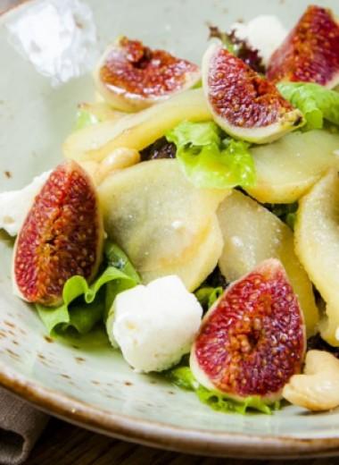 8 рецептов блюд с сезонными фруктами и овощами от шеф-поваров из городов России